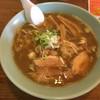らーめん鰺丸 - 料理写真: