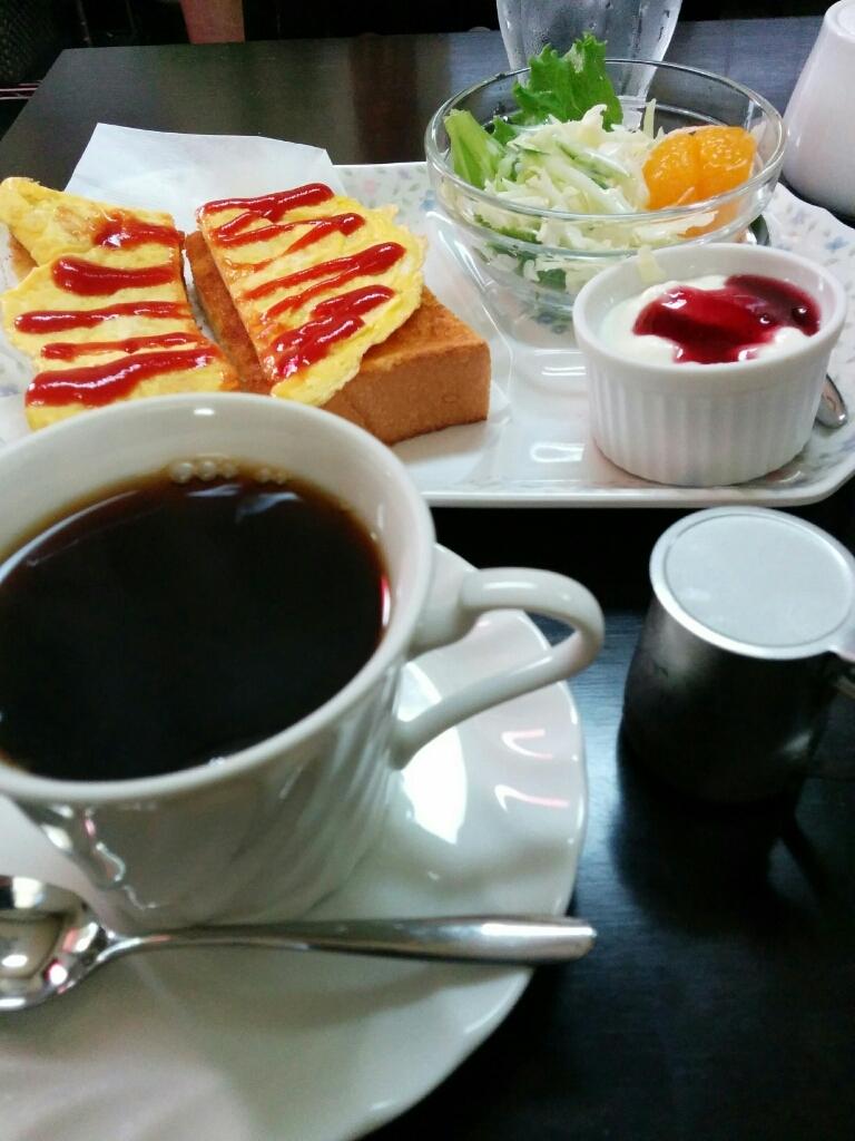 喫茶スロータイム