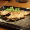 わかば寿し - 料理写真:ノドグロの丸揚げ!