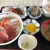 仏ヶ浦ドライブイン - 料理写真:
