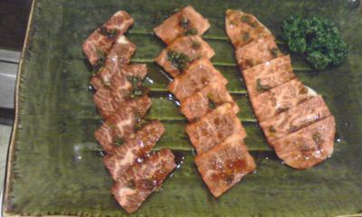 金太郎焼肉
