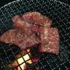 焼肉 九葉 - 料理写真:【2.16.9.22】口中でとろけるカルビ♡¥1080