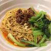 松の樹 - 料理写真:厨房担々麺