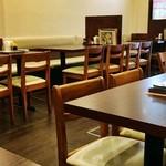 蓬莱春飯店 -