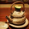 旬菜 しば田 - 料理写真:土瓶蒸し