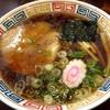 秀航園 - 料理写真:醤油ラーメン700円