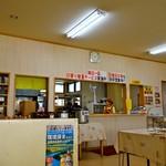 ドジャース食堂 -
