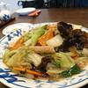 唐菜 - 料理写真:五目焼きそば