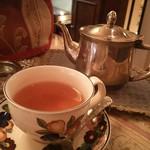 56895286 - ブレンド紅茶 ロミオとジュリエット
