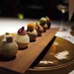ホテル ブレストンコート - 料理写真:2016.9ユカワタン