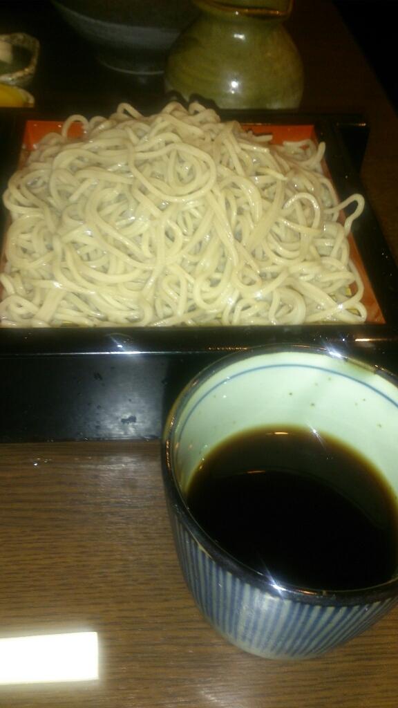 日本蕎麦 一辰