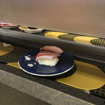 活魚寿司 -