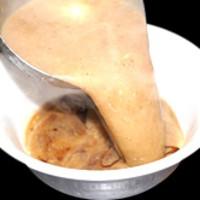 つけ麺の命、進化を続ける「スープ」