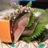 貴田乃瀬 - 料理写真:炙り〆鯖