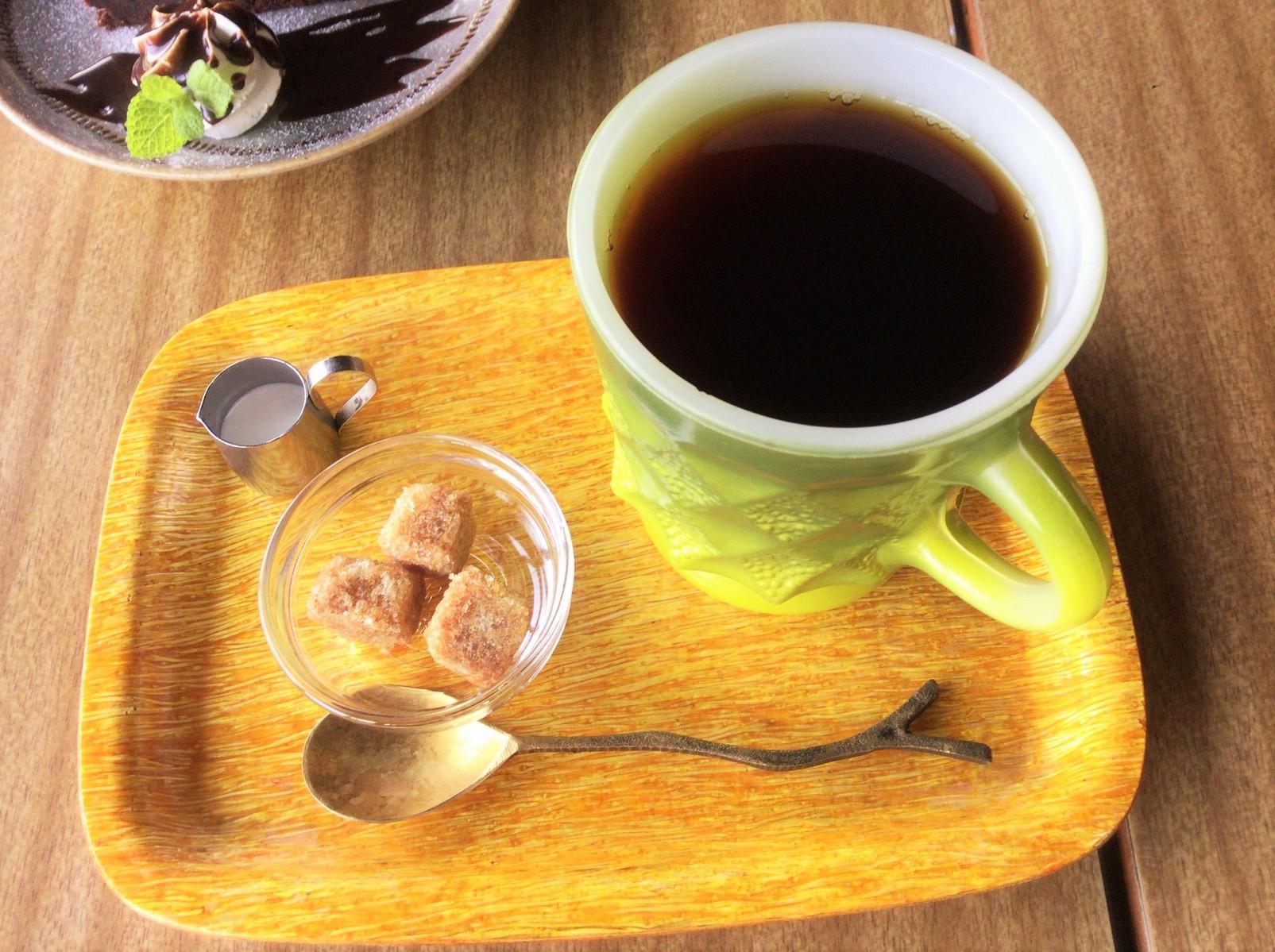 サードベースカフェ