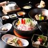 旬味市場 - 料理写真:宴会で一番人気のコース「遊旬(ゆうしゅん)」