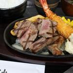 肉の松山 -