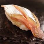 幸鮓 - 秋刀魚