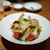 田中田 - 料理写真:田中田サラダ