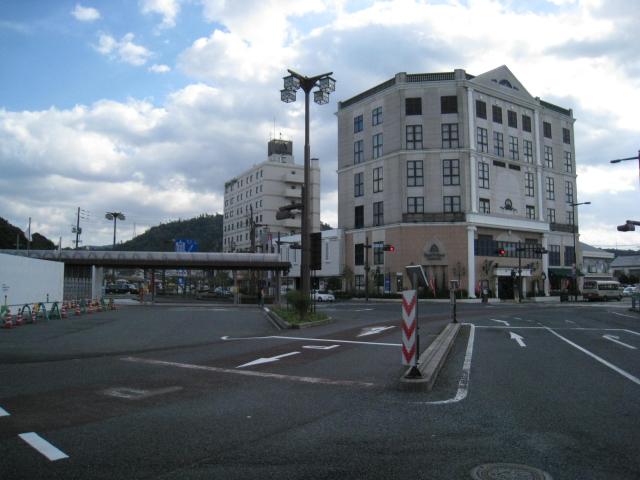 ホテル セントパレス倉吉