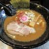 四代目けいすけ - 料理写真:四代目らーめん 880円