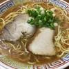 来々軒 - 料理写真:スタンダードな中華そば