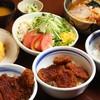冨士山食堂 - 料理写真: