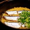 山登 - 料理写真:さんまの炊き込み御飯