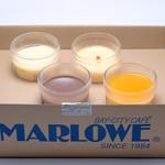 マーロウ - こんな感じの箱に入っています。