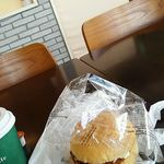 駿河ベーカリー&カフェ - 珈琲とカツサンド