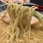 ラーメンZikon - 麺ッ‼︎ リフトあっぷ☆⌒d( ̄、  ̄)ノ