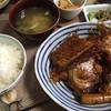 小安丸 - 料理写真:あらだき定食=1300円