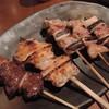 かんころ - 料理写真:串焼き5本盛り