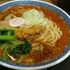 舎鈴 - 料理写真:担々麺中盛