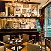 ベルギービール リトル デリリウム - 内観写真:小さい店内でもベルギーの雰囲気はそのもの!オープンキッチンから見える渾身の料理の数々は見てるだけでも楽しい事間違いなしです!