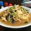 さりぽろ - 料理写真:味噌五目ラーメン