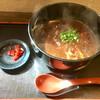 むさし - 料理写真:カレーうどん(*´д`*)580円