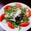 ビストロ・イタリアン 勝どき Saku - 料理写真:サラダ