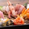さざなみ - 料理写真:海塗丼