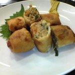 中国料理 Kirin - 春巻き
