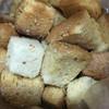 パン ド サンジュ - 料理写真:画像追加!ラスク