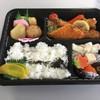 京料理 花萬 - 料理写真:和洋うまいとこ弁当850円(918円)