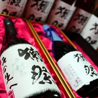 美酒本格江戸前鮨×地酒・ワインは格別のおもてなしを約束