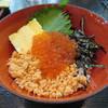 保よし - 料理写真:ミニいくら丼