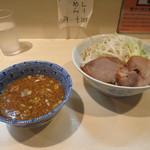 陸 - つけ麺