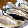 童馬水産 - 料理写真:北海道仙鳳趾産真牡蠣