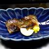 直心 - 料理写真:秋刀魚の幽庵焼き(2016,10)