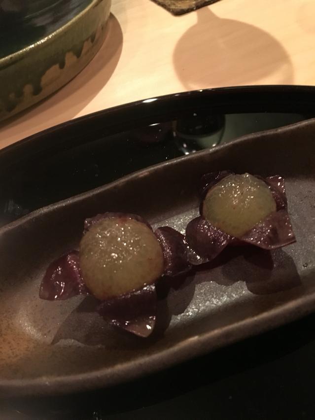 炭火鮨 肴