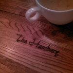 ザ・ハンバーグ -