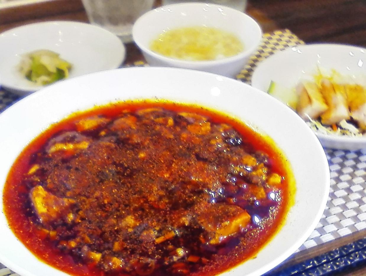中国酒家 菜都